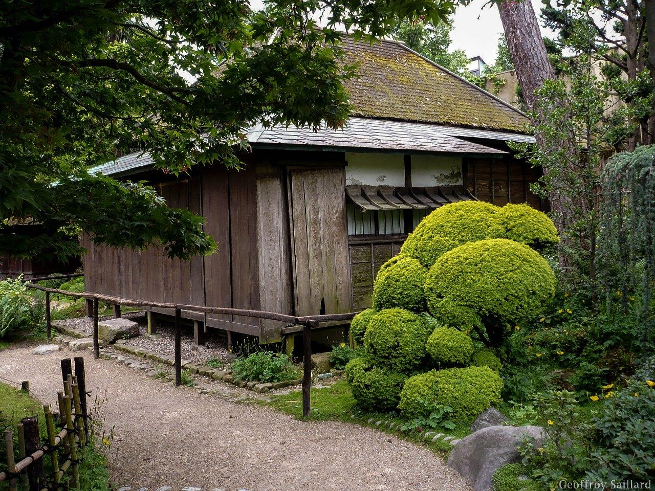 Salon De Jardin Japonais V Rias Id Ias De Design Atraente Para A Sua Casa